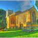 St.Botolph's Church,Church Brampton,Northampton