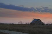 23rd Nov 2014 - Little Barn on the Prairie