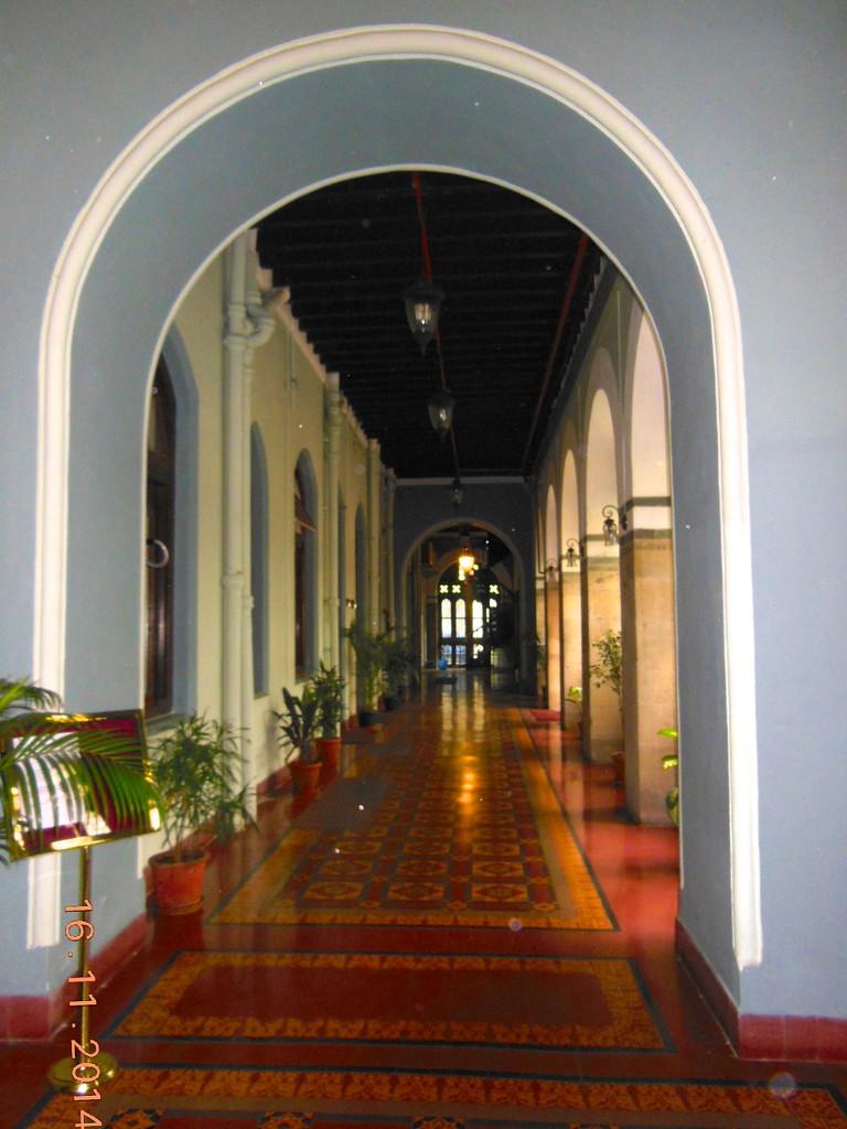 Corridor by veengupta