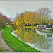 Canal Reflections by carolmw