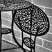 Wrought Iron by rosiekerr