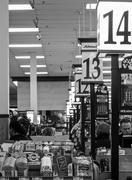 25th Nov 2014 - Grocery Lines