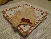 25th Nov 2014 - The Fry Pie Strikes Again....