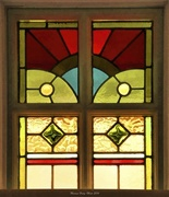 26th Nov 2014 - Stained glass