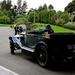 Bentley Straight 4