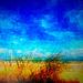 Painting my blues away by joemuli