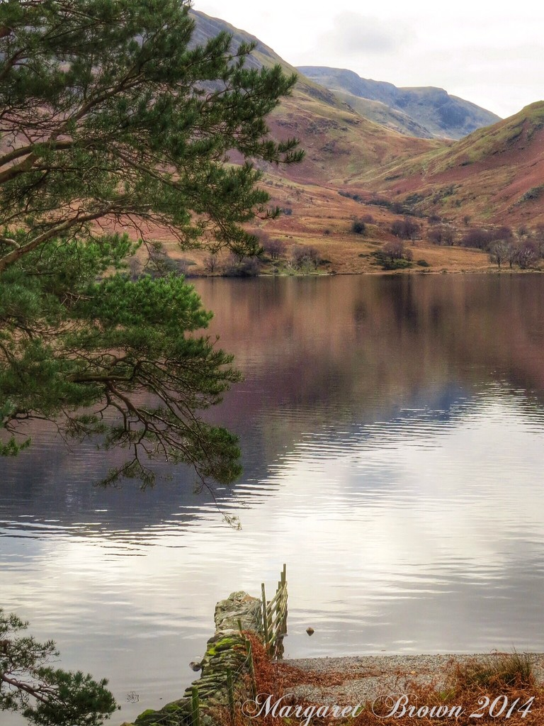 Buttermere by craftymeg