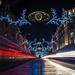 Day 327, Year 2 - Regent Street Christmas Lights by stevecameras