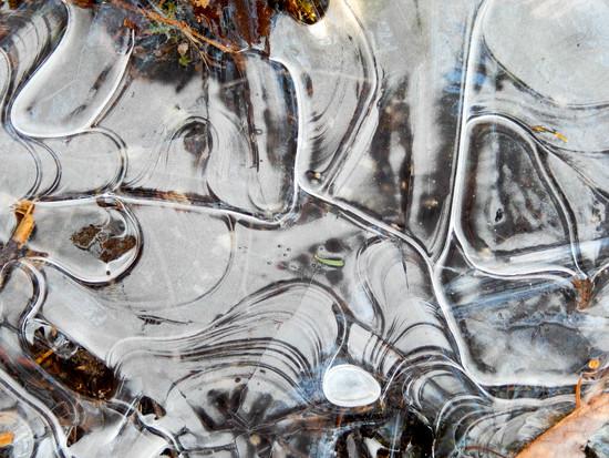 interesting ice by novab