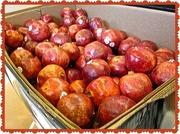 30th Nov 2014 - Plenty of Pomegranates