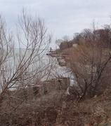 30th Nov 2014 - Dreary Lake Erie