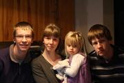 30th Nov 2014 - Siblings