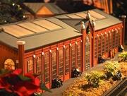 30th Nov 2014 - Miniature Victorian Garden