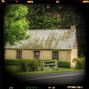 1st Dec 2014 - NZ Cob Cottage