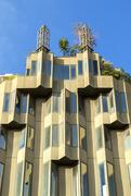 1st Dec 2014 - Edificio / Building