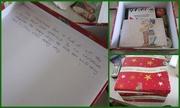 2nd Dec 2014 - My Christmas Box
