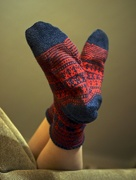 1st Dec 2014 - Handmade