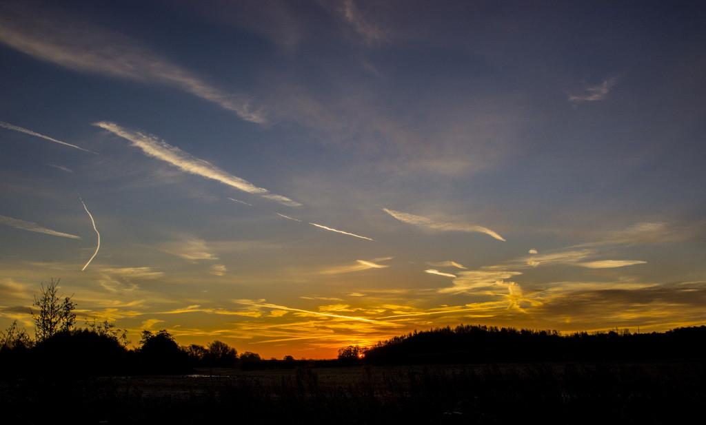 Pre-dawn by shepherdman