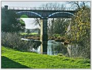 4th Dec 2014 - Iron Trunk Aqueduct near Old Wolverton