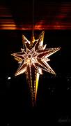 4th Dec 2014 - Star in the window