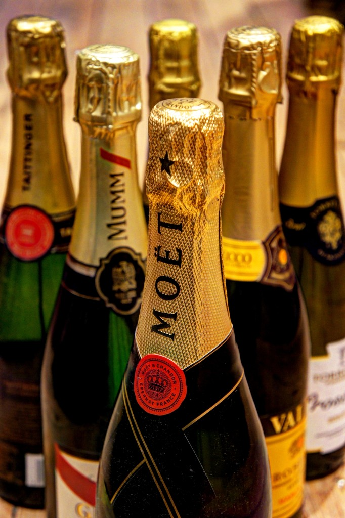 Champers by boxplayer