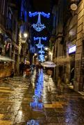 4th Dec 2014 - Mojado / Wet