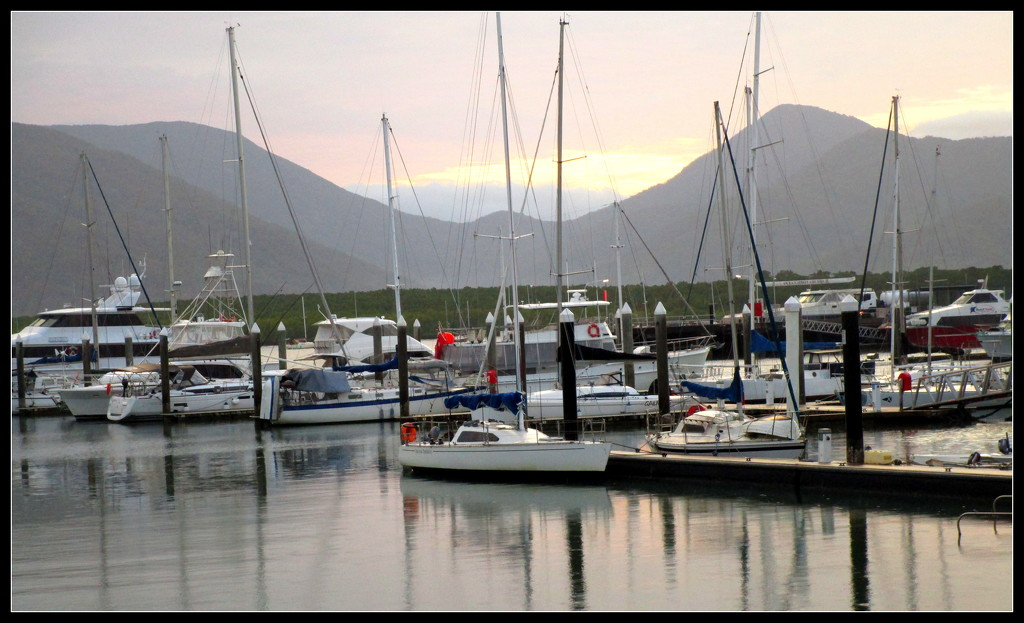 Cairns(Nth Queensland)  Waterfront by 777margo