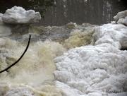 4th Dec 2014 - The River