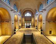 4th Dec 2014 - Foyer