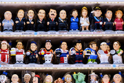 """6th Dec 2014 - The """"Caganer"""""""