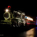 The North Pole Express by mccarth1