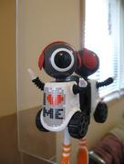 8th Dec 2014 - My Little Robot
