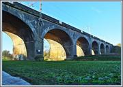 8th Dec 2014 - Haversham Viaduct