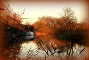 8th Dec 2014 - River reflections
