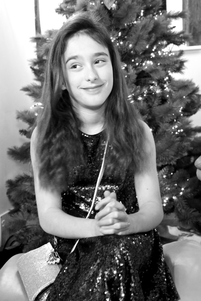 """Jingle bell, jingle bell, jingle bell Rock….."" by nicolaeastwood"