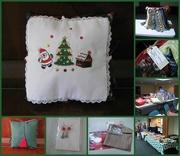 9th Dec 2014 - Secret Santa Pressies!
