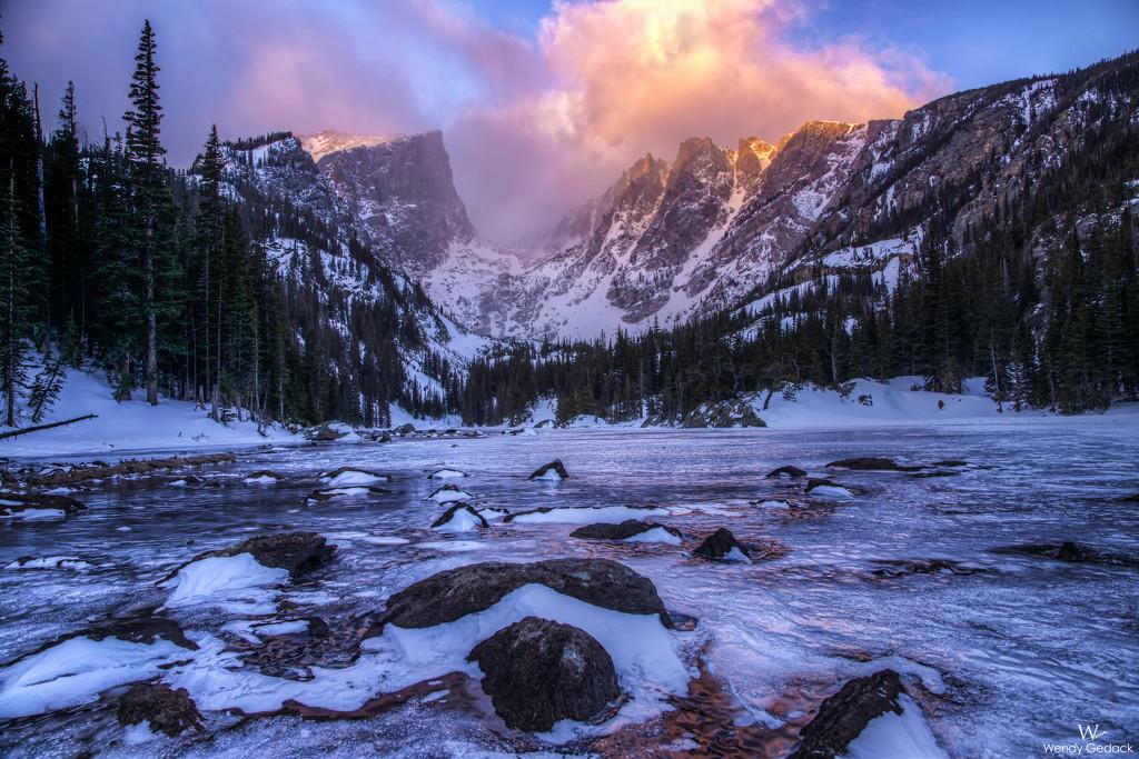 Frozen Dreams by exposure4u