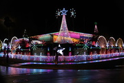 11th Dec 2014 - Christmas Lights