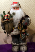 11th Dec 2014 - Santa Claus