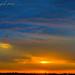 Sun over Edwalton