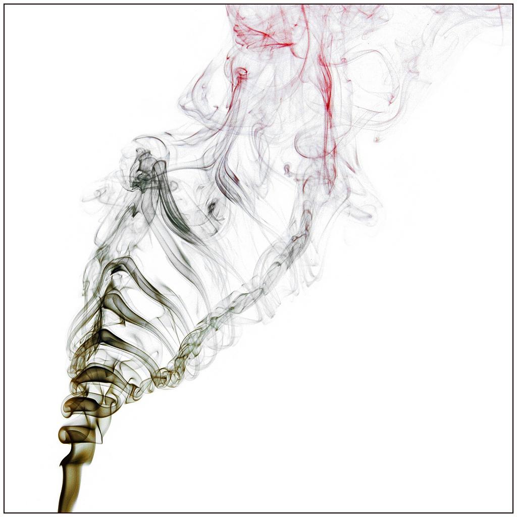 Smokin', Too by aikiuser