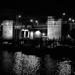 Washington Bridge at Night