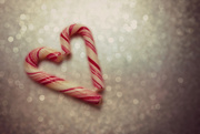 12th Dec 2014 - Christmas heart. Advent calendar, day 12