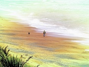 12th Dec 2014 - A beach by any other name