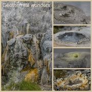 21st Nov 2014 - Geothermal wonders