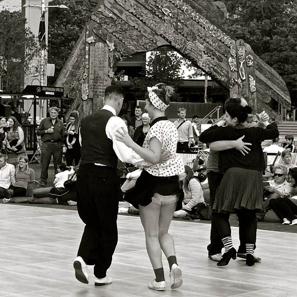 Dance  by brigette