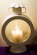 13th Dec 2014 - Lantern