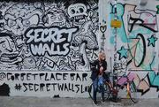 14th Dec 2014 - Secret Walls