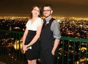 14th Dec 2014 - The Happy Couple