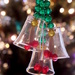 Bokeh Bells, Bokeh Bells by linnypinny